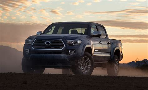 2016 Toyota Tacoma Mpg 2016 Toyota Tacoma Mpg Release Date Specs Price Engine