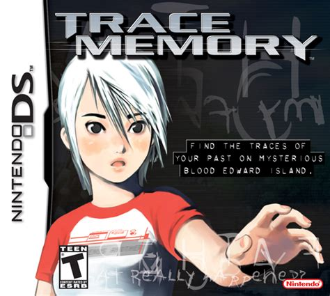 Memory Nds trace memory nintendo ds ign