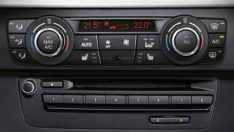 Bmw 1er Automatik Im Winter by Automatik Wo Liegt Der Unterschied Klimaanlage Oder