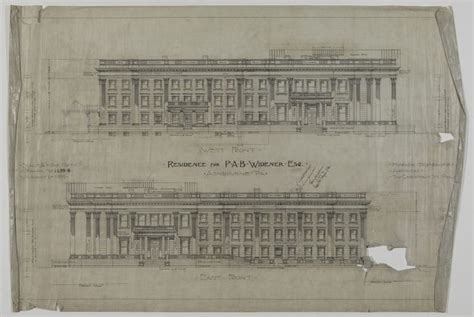 lynnewood hall first floor plan architectural floor 161 best lynnewood hall images on pinterest