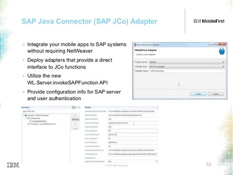 tutorial rfc sap sap jco connector tutorial