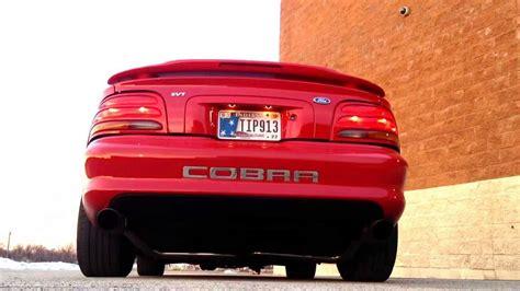 98 Cobra Auto Swap by Maxresdefault Jpg
