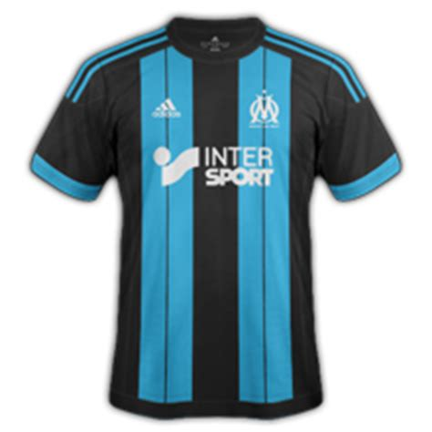 om 2016 maillots foot marseille 2015 2016 maillots foot actu
