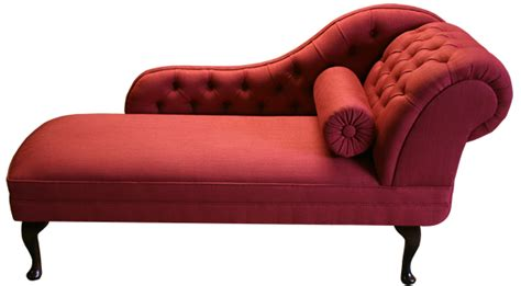 red leather chaise longue chaise longue leather fabric bespoke sizes a1