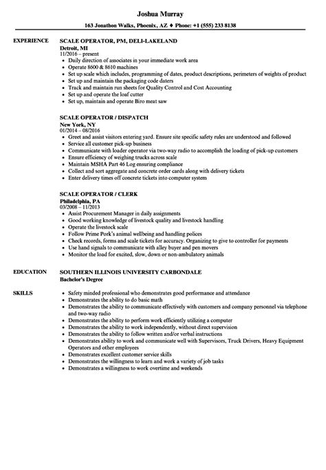 Boiler Plant Operator Sle Resume by Boiler Operator Resume Sle Appraiser Resumes