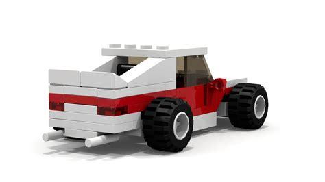 lego vehicle tutorial moc lego racing car tutorial youtube