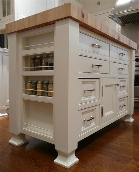 freestanding kitchen islands freestanding kitchen island design ideas