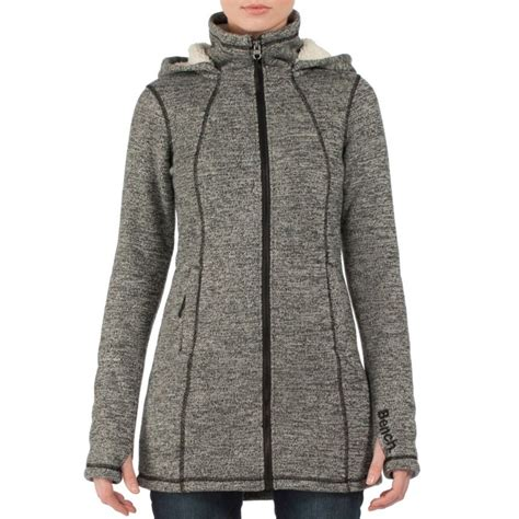 ladies bench jackets bench bradie ii jacket women s evo outlet