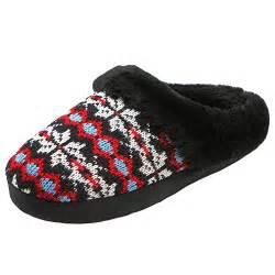 Comfy Non Slip Bedroom Slippers winter plush bedroom slippers warm indoor