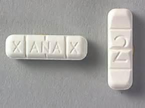 Xanax® 1mg Xanax® 2mg Xanax