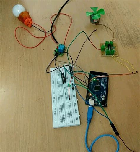 voice controlled home automation using arduino gadgetronicx