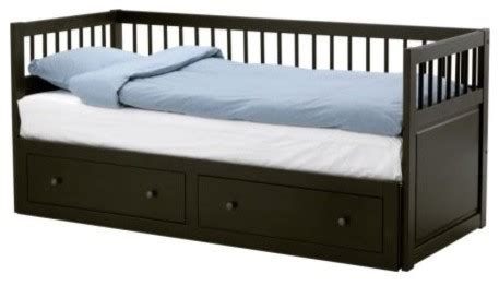 ikea hemnes daybed frame with 3 drawers reviews