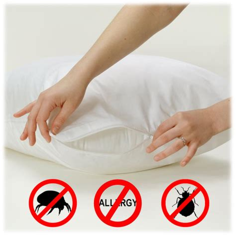 pack allersoft  cotton bed bug dust mite allergy