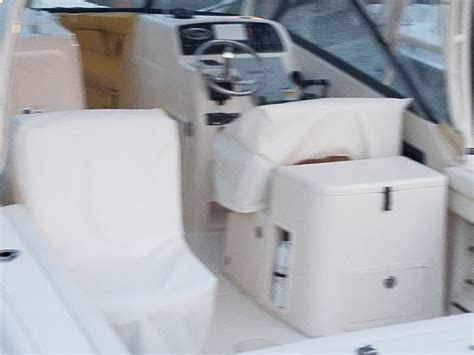grady white seat covers grady white boat owners view topic 275 freedom sleeper