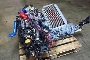 Subaru Wrx Engine Subaru Ej Engine 2 0 Specs Subaru Free Engine Image For