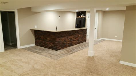 100 basement finishing naperville naperville