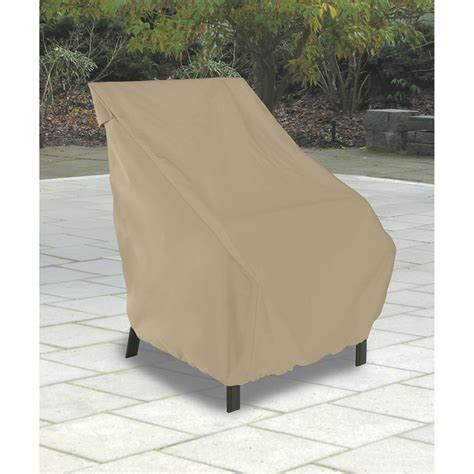 High Back Patio Chair Covers Patio Chair Covers High Back Minimalist Pixelmari