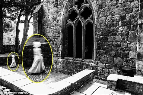 ghost film set in yorkshire ghostly figure of little girl in period dress is caught on