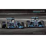 Mercedes AMG Petronas W05 2014 F1 Wallpaper  KFZoom