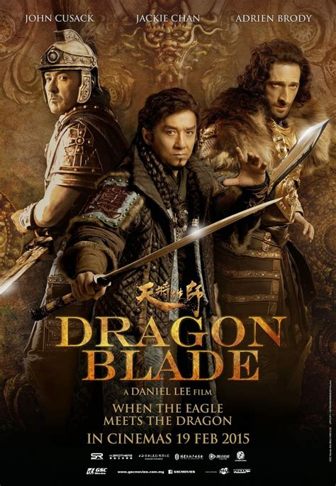 chinese film online free movie review dragon blade 2015 jackie chan john cusack