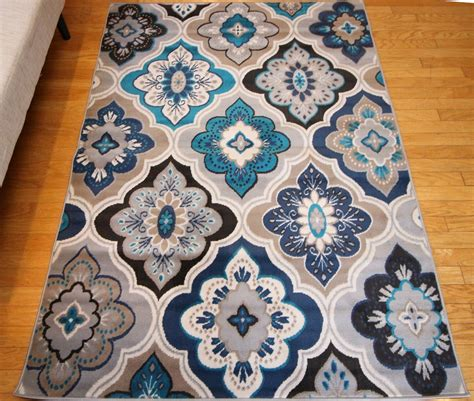 modern affordable area rugs silver modern panals contemporary affordable area rug