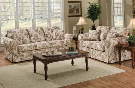 floral sofas and loveseats traditional sofas and loveseats home design ideas