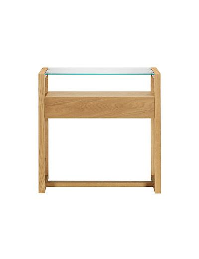 Marks And Spencer Console Table Colby Console Table M S