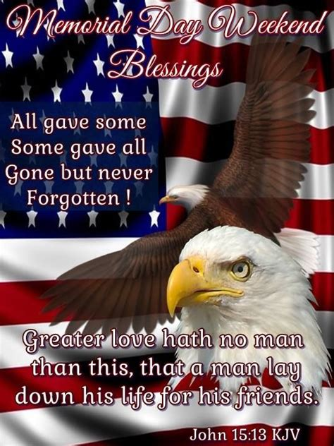 day weekend memorial day weekend blessings pictures photos and