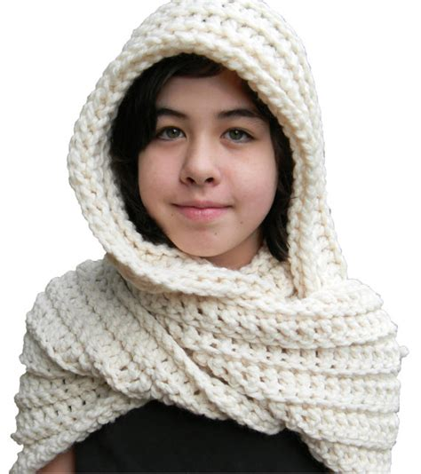 crochet pattern hooded infinity scarf hooded infinity scarf crochet pattern for beginners