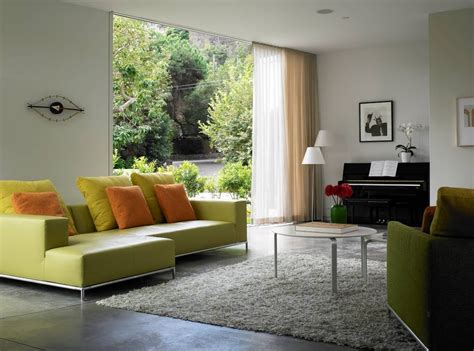 green curtains living room glorious lime green curtains decorating ideas for living