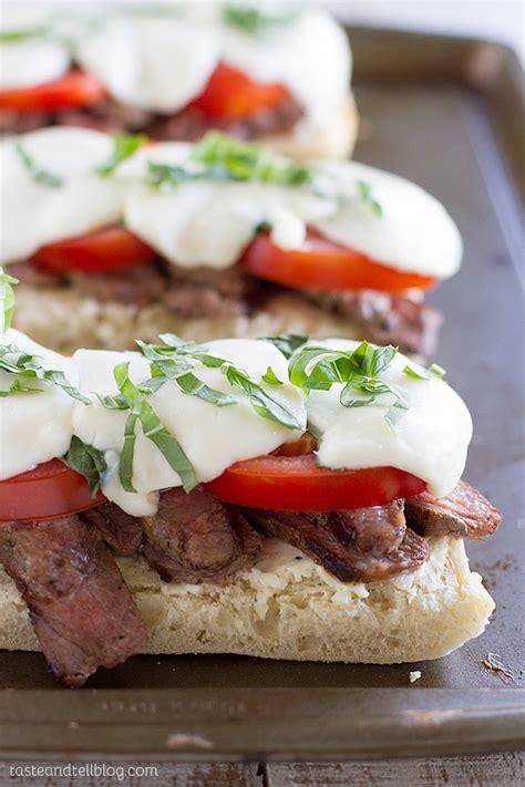 summer sandwich ideas