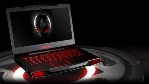 Laptop Alienware M15x Di Indonesia Alienware M15x Laptop The Awesomer