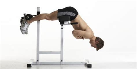 back extension bench exercises 45 degree back extension hyperextension bodybuilding