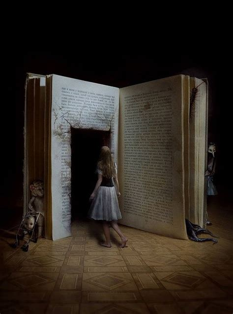 manipulated books best 25 photo manipulation ideas on