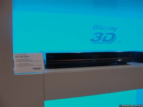 ifa 2010 blu ray disc reporter panasonic announces 3d blu ray home theater systems update 2