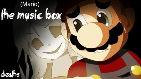 mario the music box telecharger