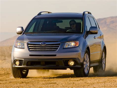 tribeca subaru 2012 2012 subaru tribeca price photos reviews features