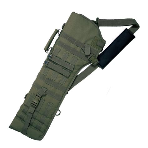 molle gear rock outdoor gear molle rifle scabbard