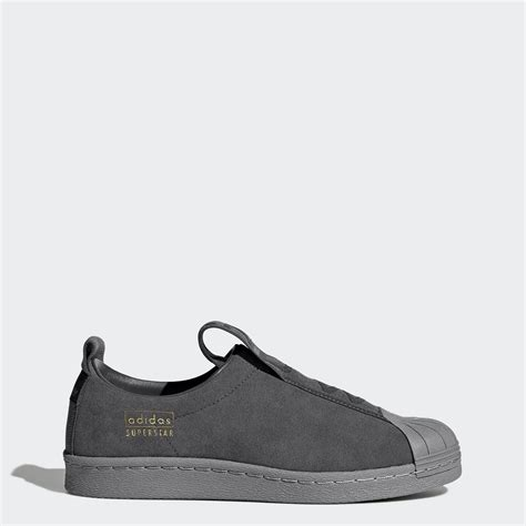 Adidas Superstar Slip On Bw adidas superstar bw slip on shoes grey adidas malaysia
