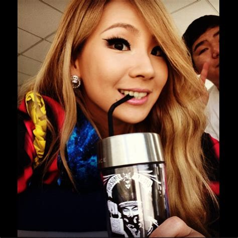 cl 2ne1 instagram cl s instagram photos 2ne1 photo 35209584 fanpop