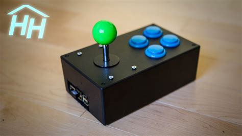 arcade console make a raspberry pi portable arcade console with retropie
