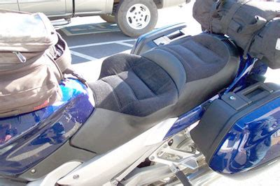 cycle seat hurts yamaha custom seat gallery cycle products