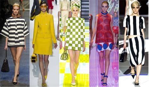 60s Wardrobe Fashion by Moda De Los A 241 Os 60