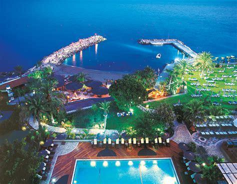 Bathtub Laundry Amathus Beach Hotel Limassol 5 Limassol Cyprus
