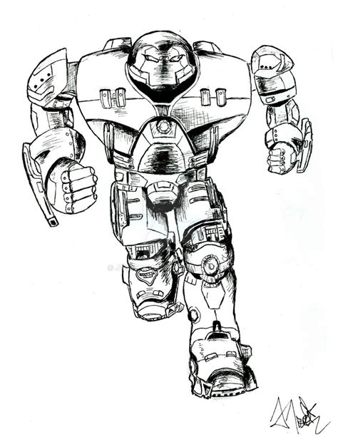 coloring pages hulk buster hulkbuster coloring pages sketch coloring page