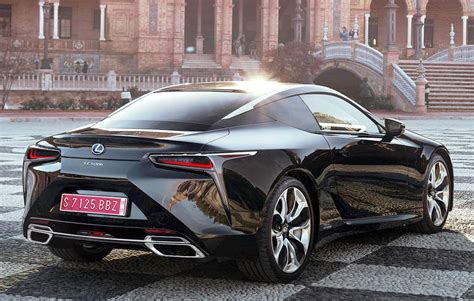 2019 Lexus Lc by 2019 Lexus Lc 500 Change Release Date And Price Just