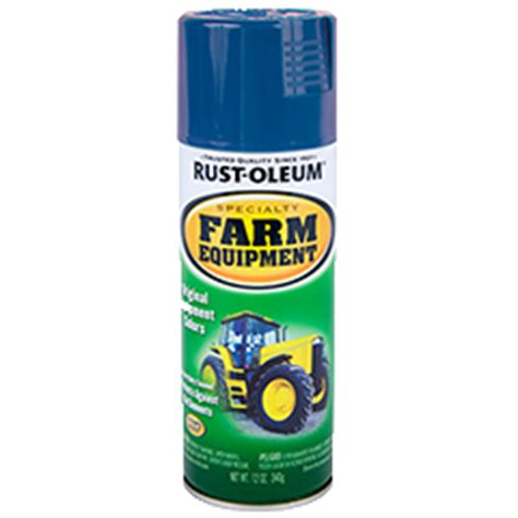 specialty farm equipment spray product page