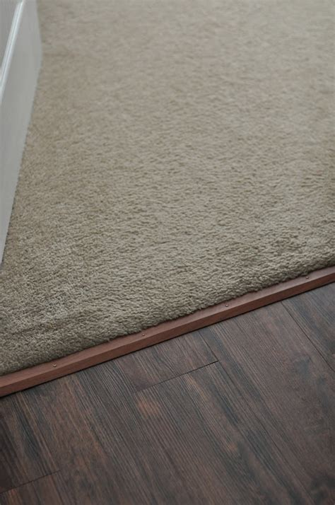 top 28 vinyl plank flooring transition to carpet vinyl carpet transition edging carpet
