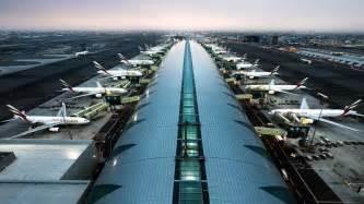 International Airport Dubai International Airport Visit All The World