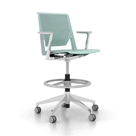 What Does Really Stool by Haworth Mcgowan Office Interiors Office Furniture